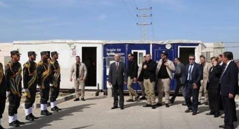 حماس تطالب حكومة الحمدلله بتسلم مهامها فورا